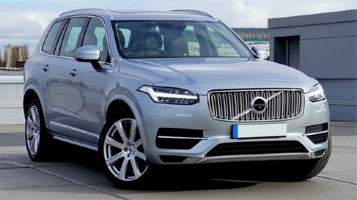 Volvo Grey